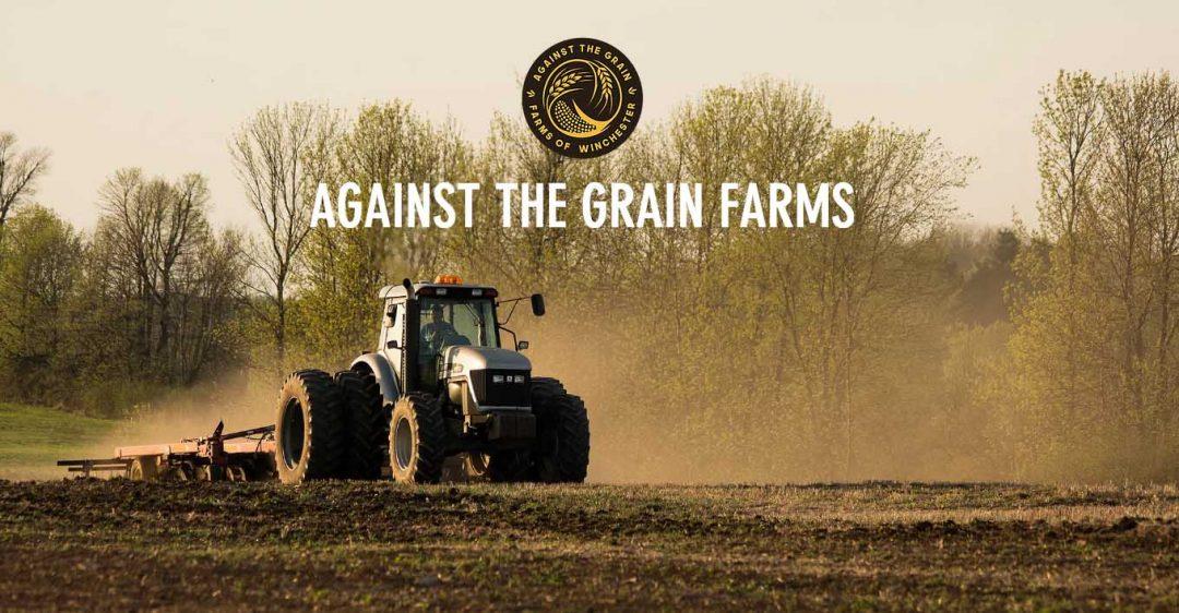Against The Grain Farms