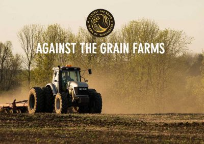 Against The Grain Farms