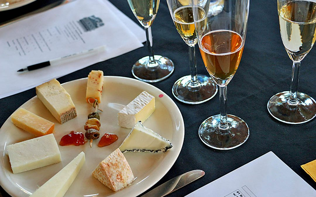 Fuel your passion at Tasting+Pairing Seminars