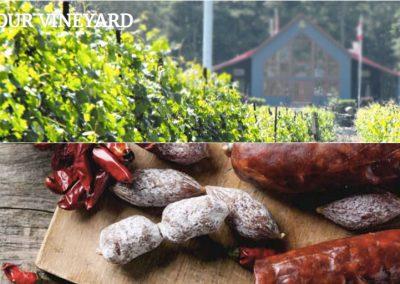Casa-Dea Estates Winery