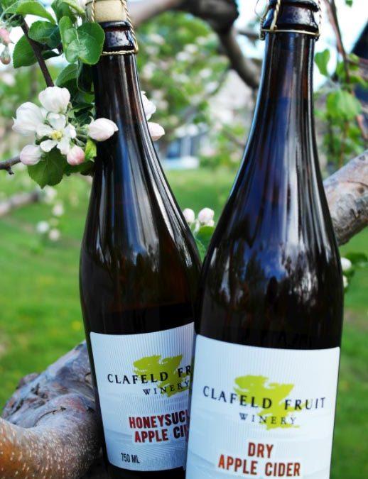 Clafeld Fruit Winery