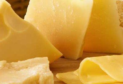 Ivanhoe Cheese