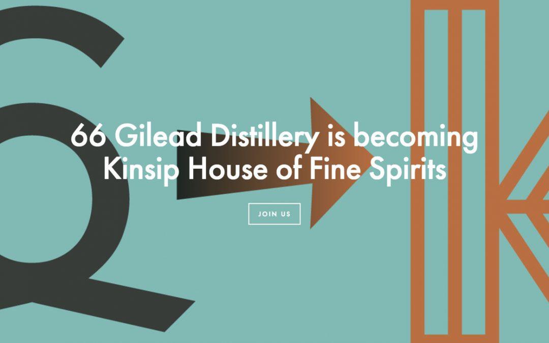 Kinsip House of Fine Spirits