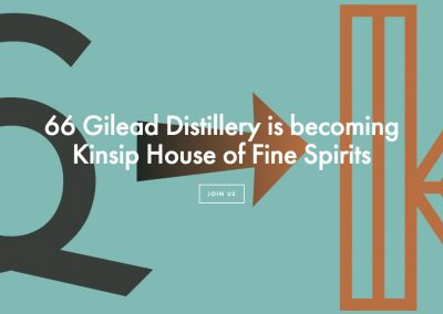 Kinsip House of Fine Spirits