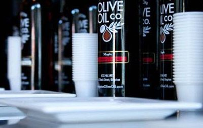 Kingston Olive Oil Company