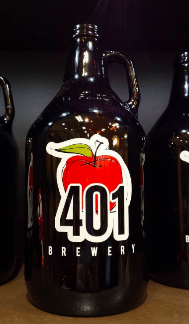401 Cider Brewery