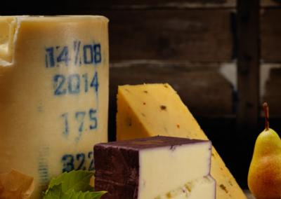 Black River Cheese Company