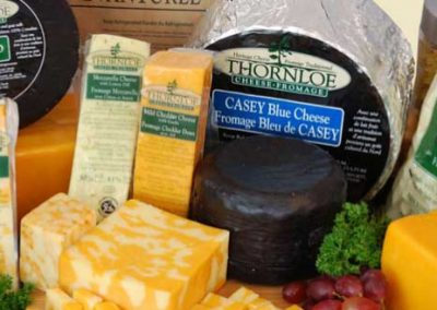 Thornloe Cheese