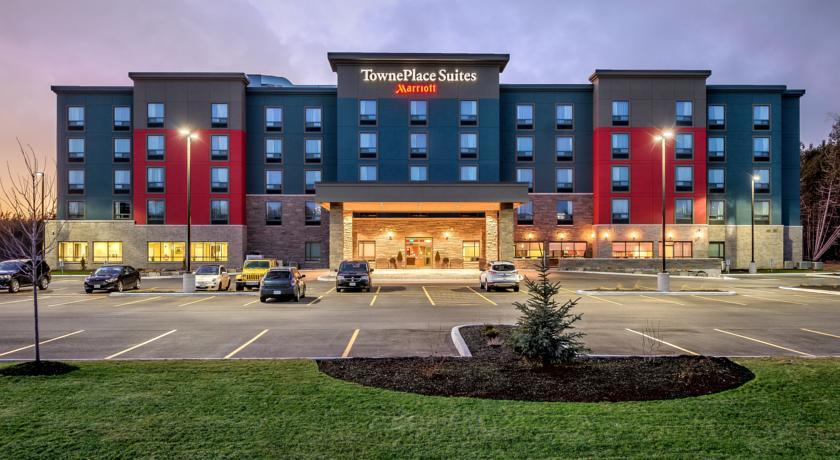 Towneplace-Suites-Belleville-photos-Exterior-Hotel-information
