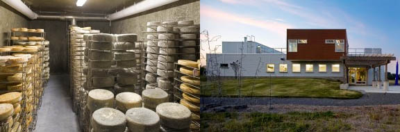 Fifth Town Artisan Cheese Company