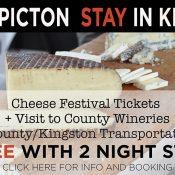 Kingston Accommodation